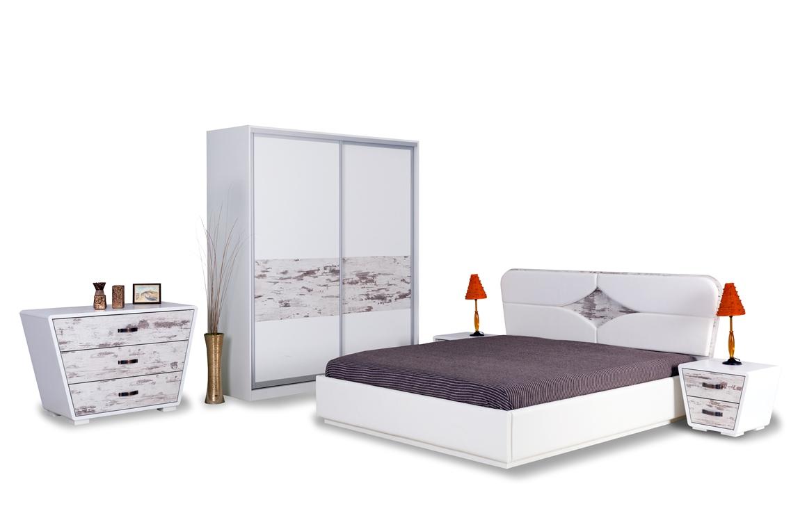 Спален комплект ДУБАЙ