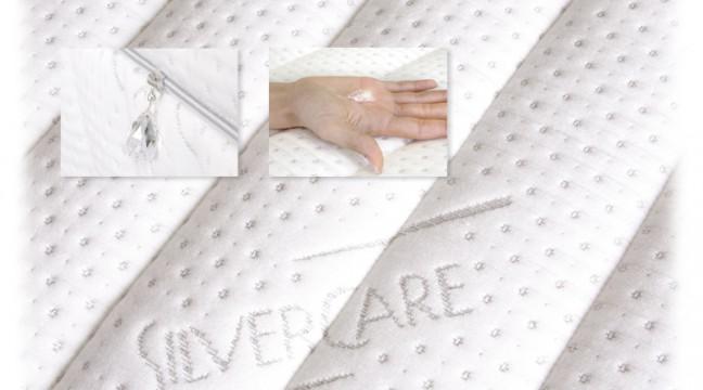 Матрак Silver Care
