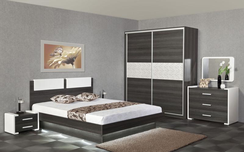 Спален комплект Сан Марино
