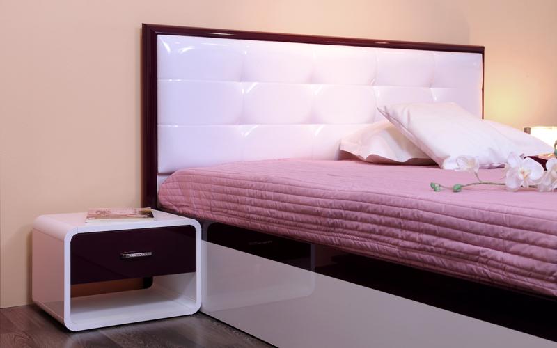 Спален комплект Неапол