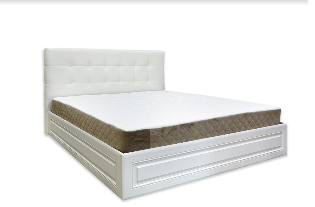 Тапицирано легло Modena LUX