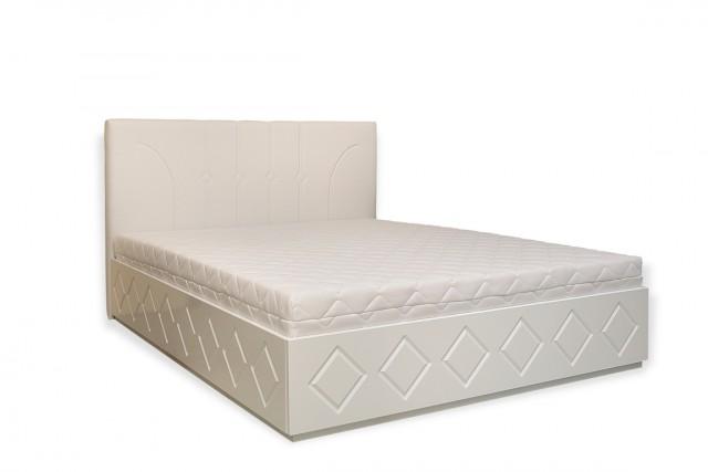 Тапицирано легло Berlin Lux за матрак 160/200