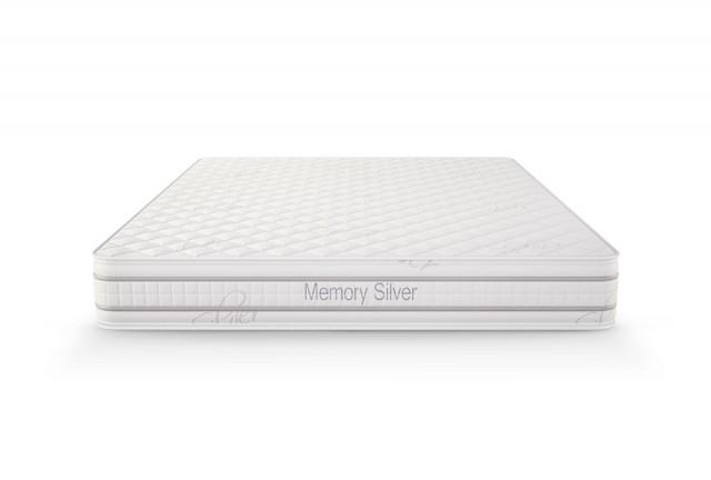 iSleep  Италия - Матрак Memory Silver