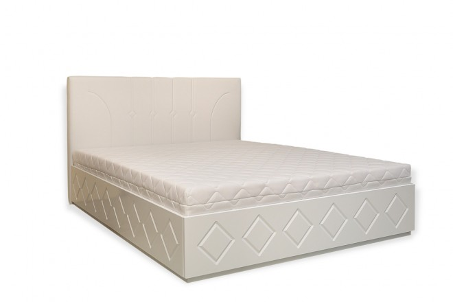 Тапицирано легло Berlin Lux 160/200 мостра