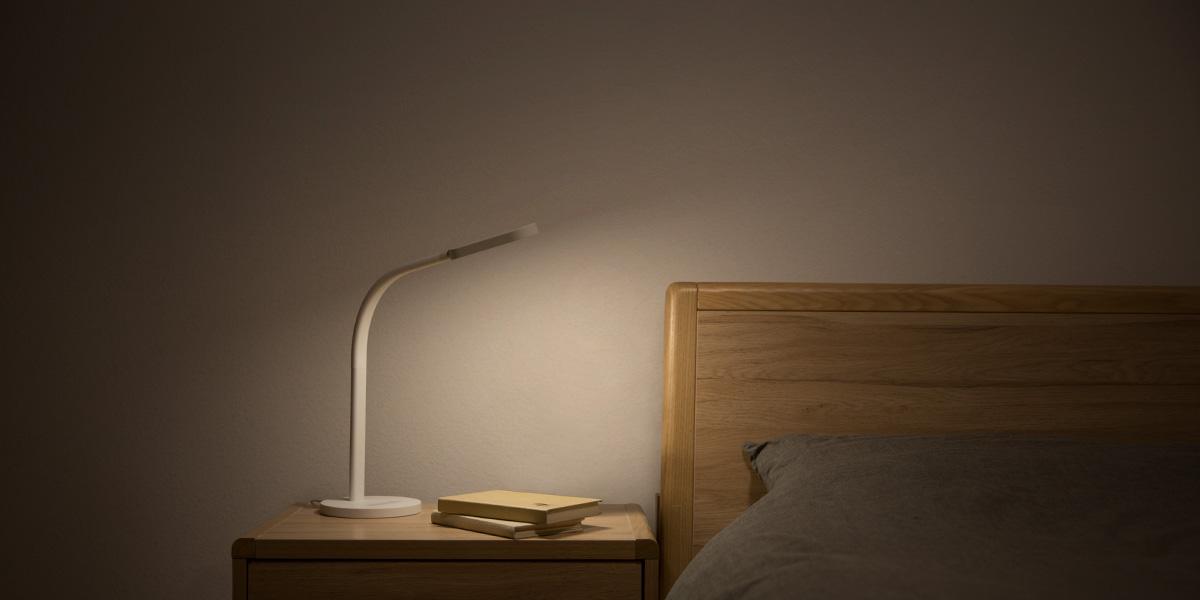 Преносима лампа Xiaomi Yeelight Portable LED Lamp