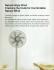 Вентилатор Xiaomi Smartmi DC Inverter Fan 2