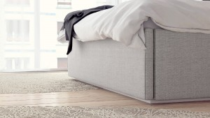 Тапицирано легло DIPLOMAT